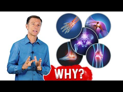 Hatékony tömörítések a térdízületek fájdalmaihoz