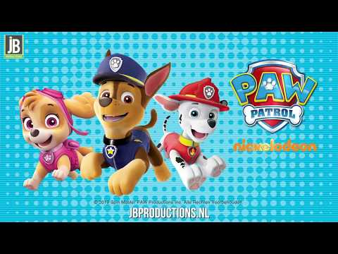 Video van Paw Patrol Mini Show | Kindershows.nl