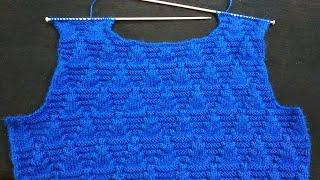 Bunai Sweater Design In Hindi Video 123vid
