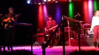 Danielle Bradbery @ Coastal Carolina Fair-Oct 31,2014