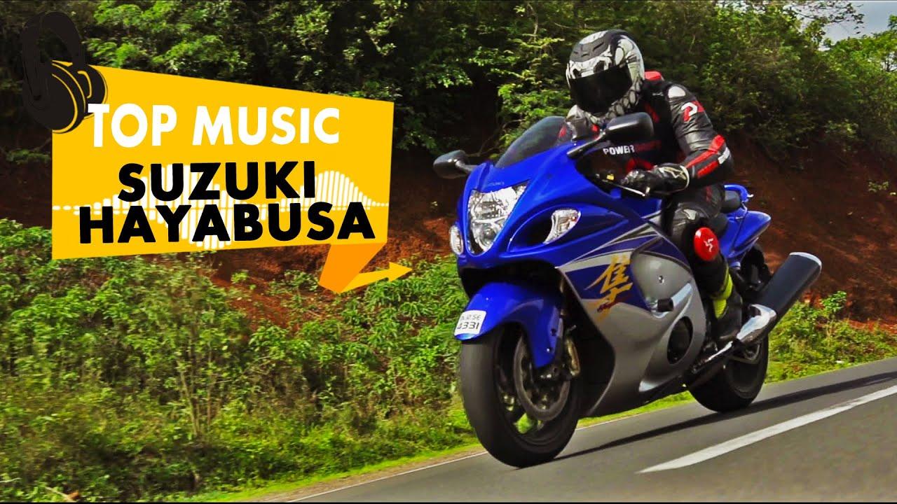 Suzuki Hayabusa Price, Mileage, Images, Colours