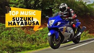 Suzuki Hayabusa | Top Music | Powerdrift