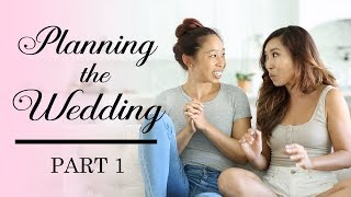 What it Took to Plan My Dream Wedding