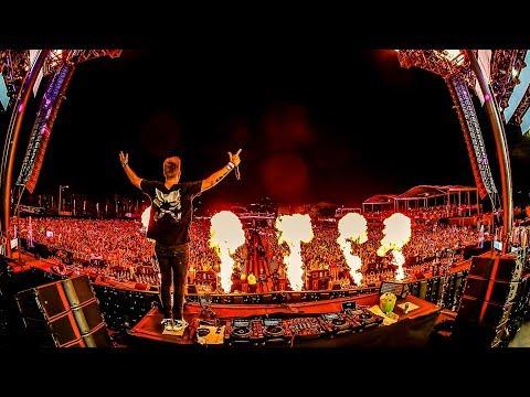 Nicky Romero - Ultra Music Festival 2019 Mainstage