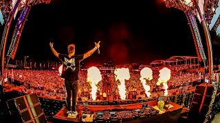 Nicky Romero - Live @ Ultra Music Festival Miami 2019