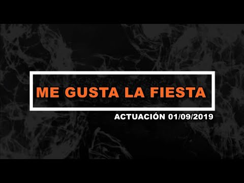 DIirecto GMB (Me Gusta La Fiesta)