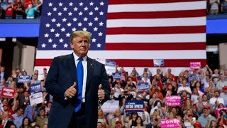 State Of The Union Address 2019: A National MAGA Rally!!!