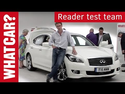 Infiniti M customer review - What Car?