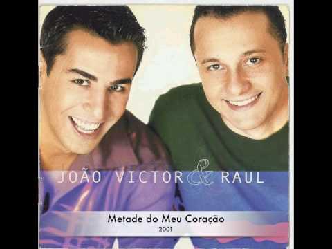 Dúvida no Olhar - João Victor e Raphael