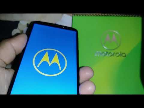 Hard Reset remove lock screen Moto g6 play Boost Mobile / Verizon