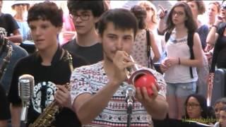 20160703 - Jam Inaugural del 20 Festival de Jazz en Valencia - 07 de 12