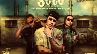 Solo (Audio) - Nicky Jam feat. Nicky Jam (Video)
