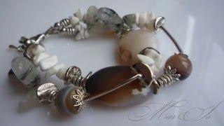 jewelry handmade (мое творчество)