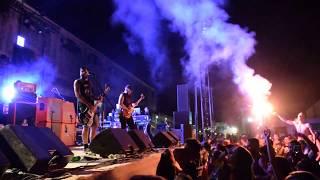 1000 MODS - El Rollito [live @ Λελέκιος Φιέστα #2]