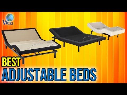 9 Best Adjustable Beds 2017
