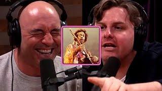 Did The CIA Create Jimi Hendrix And Jim Morrison? Joe Rogan And Tim Dillon Talk About Conspiracies