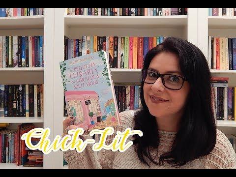 A pequena livraria dos corações solitários - Anne Darling | Ju Oliveira
