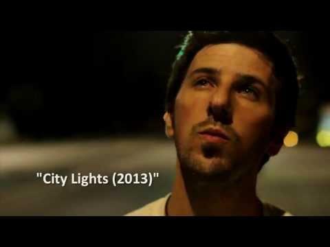 """City Lights (2013)"" | Midnight Coffee #8 by Jason Brain"