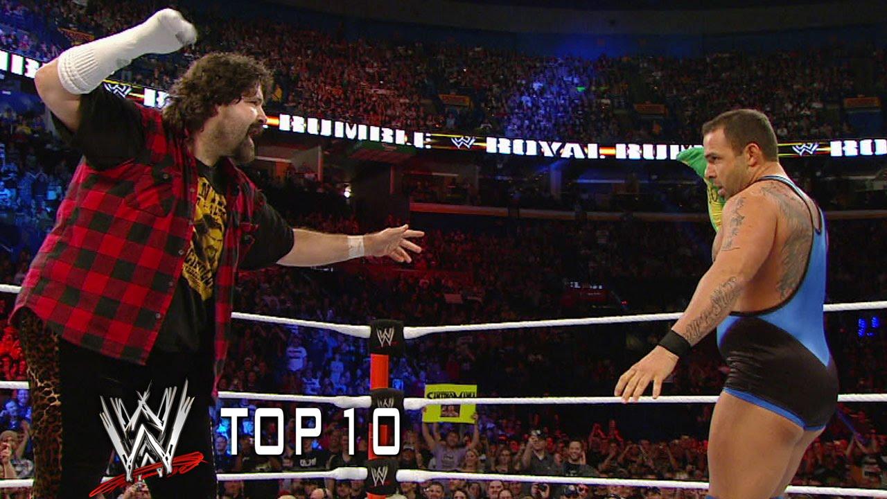 Santino Marella Shares Exciting News On WWE's The Bump