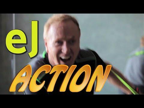 eJ in Action = eJercising
