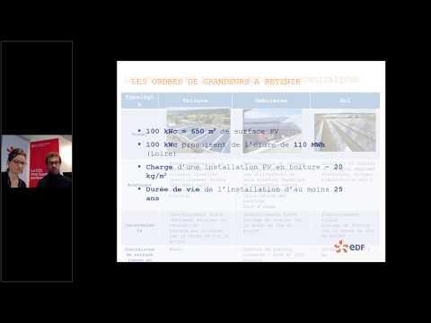 Webinaire : Le solaire photovoltaïque… une opportunité intéressante pour mon entreprise