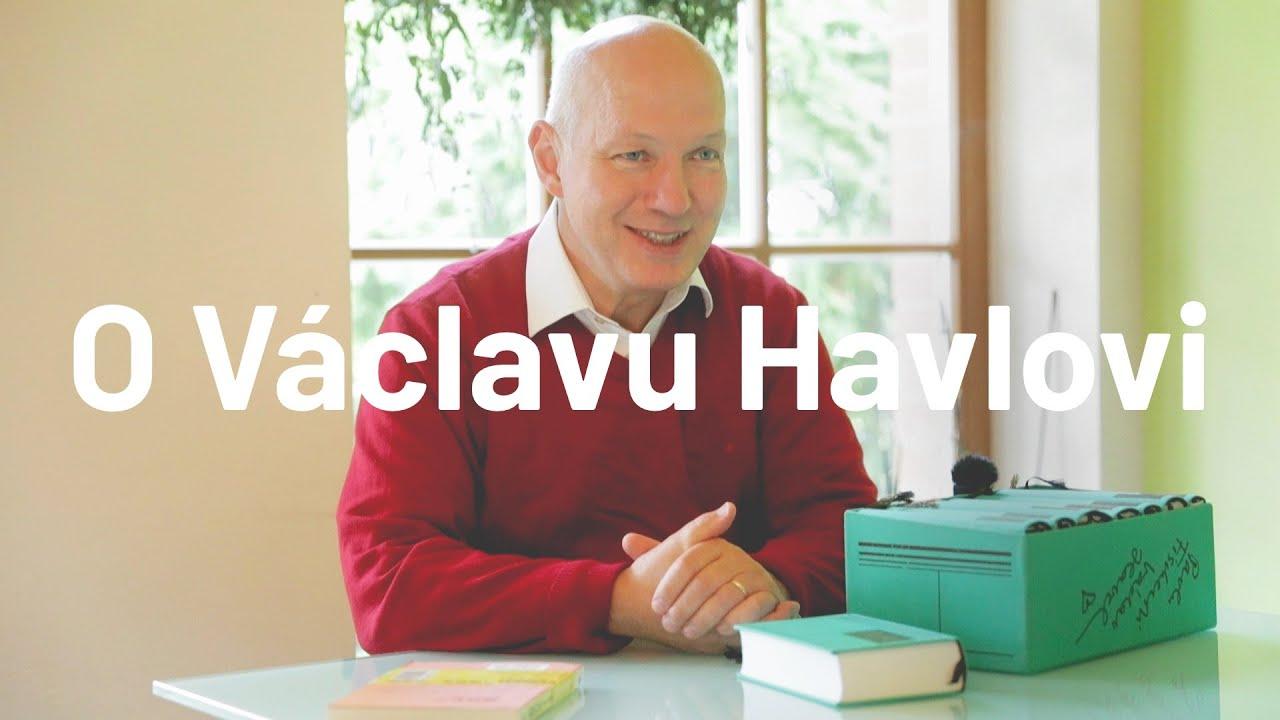 Hovory s PF o Václavu Havlovi