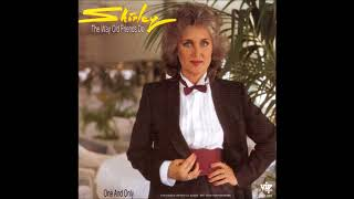 "SHIRLEY (ZWERUS) - ""THE WAY OLD FRIENDS DO"" (1983)"
