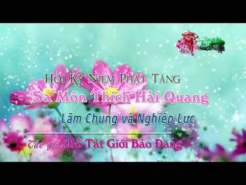 7. Lâm Chung và Nghiệp Lực
