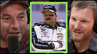 Joe Rogan - Dale Earnhardt Jr. On His Relationship With His Dad