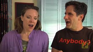 """Emily Skinner and Seth Rudetsky, """"Not Since High School"""""""