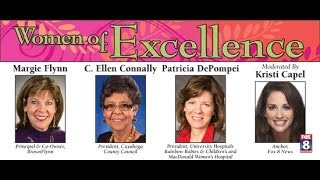 Corporate Club Women of Excellence 2013