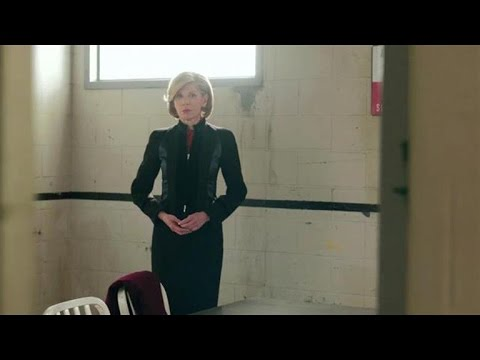 The Good Fight (Promo 'Hate Losing')