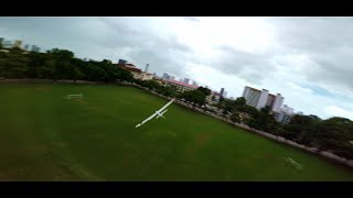 Chasing wings (Fpv Drone)