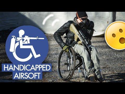 Handicap není překážka
