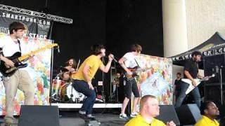 Alex English - Dance Gavin Dance