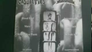 Capitalist Casualties - Slave