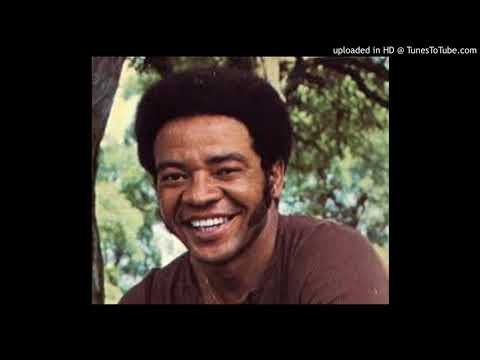 BILL WITHERS - EVERYBODY'S TALKIN'