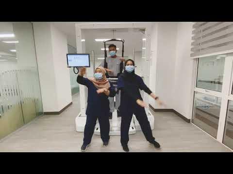 Daehan Rehabilitation Hospital, Putrajaya Joins the MoveMent