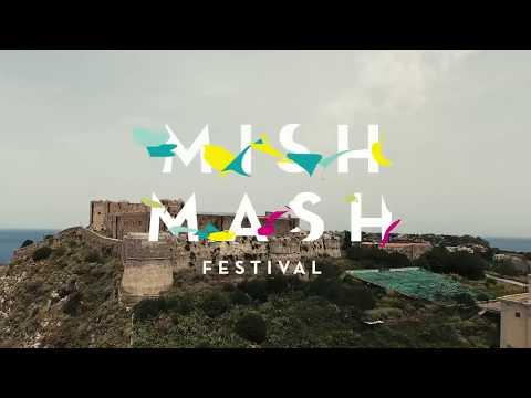 Mish Mash 2016 teaser