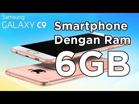 Video 8 HP Android Terbaru dengan Ram 6GB - Tech Talk #1