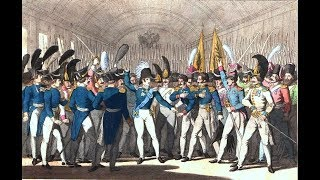 Восстание в Польше 1830 год.