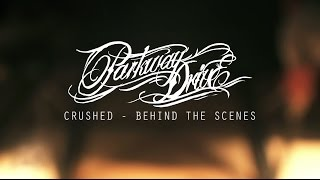 "Parkway Drive - ""Crushed"" (Behind The Scenes)"