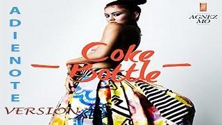 Agnez Mo   Coke Bottle (Karaoke Dubstep)