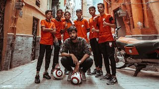 MAKE THEM SEE | Future of Football in Pakistan ft. Karachi United