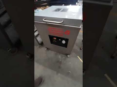 Lentils Vacuum Packing Machine