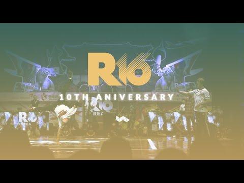 R16 10th Anniversary - Trailer 2016 [FNMD]
