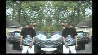 DENNY LUCCI BE YOU AND SWAG(OFFICIAL VIDEO)THE REAL JUNT