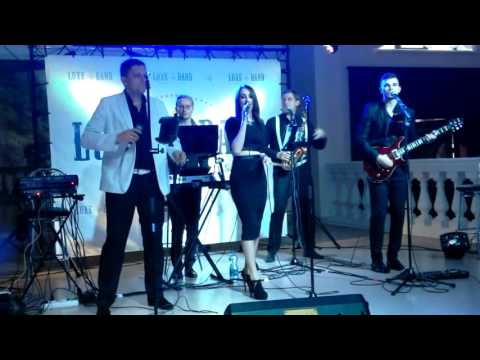 "Гурт ""Luxe Band"", відео 6"