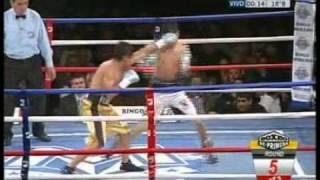 MAXI MARQUEZ vs DIEGO LOTO 04 05 06