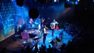 Video Mig 21 - Live at Lucerna - Snadné je žít